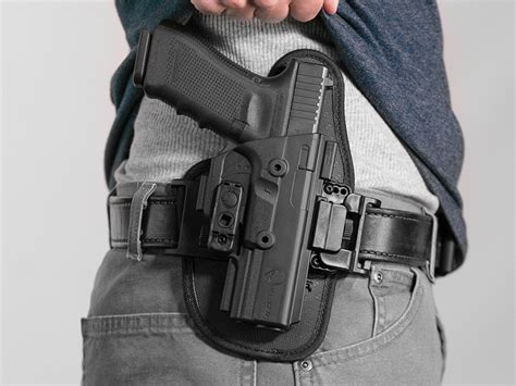Best Ccw Holster For Glock 17