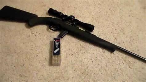 Best Cheap 22 Mag Rifle