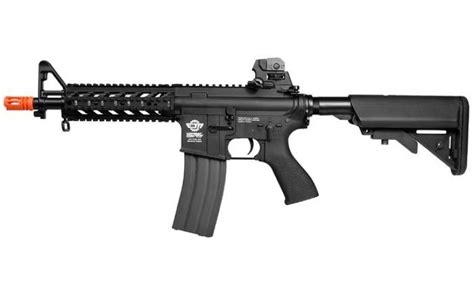 Best Cheap Airsoft Rifles