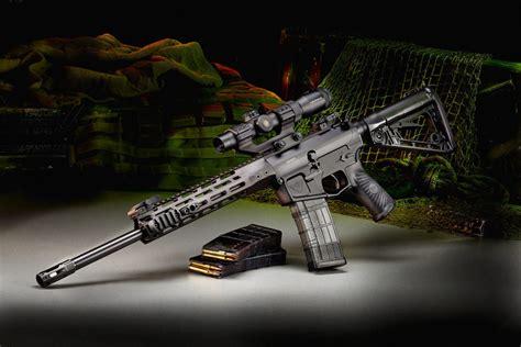 Best Cheap Ar 15 Sniper Rifle