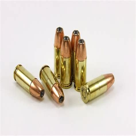 Best Cheap Carry 9mm Ammo