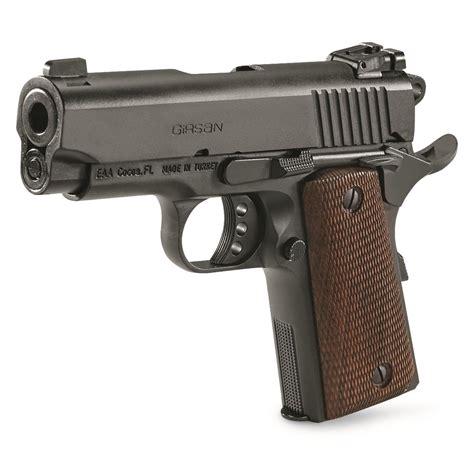 Best Cheap Handguns To Own
