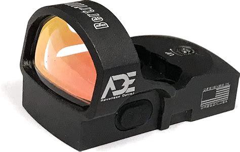Best Cheap Red Dot Pistol Sight