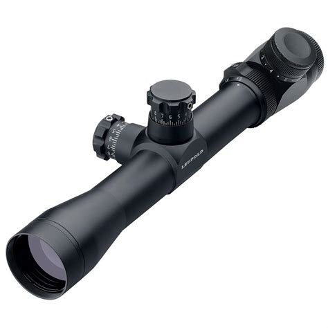 Best Cheap Rifle Scope Reticles