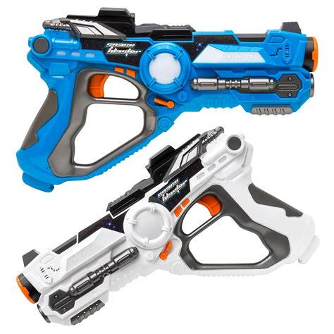 Best Choice Products Laser Tag Rifle Reviews