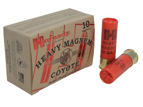 Best Choke For Hornady Heavy Magnum Coyote