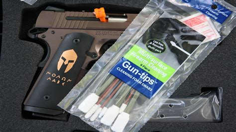 Best Cleaning Stuff To Clean A Handgun