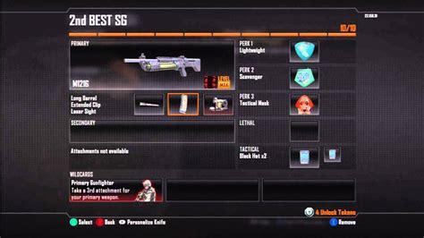 Best Cod Black Ops 2 Shotgun Class