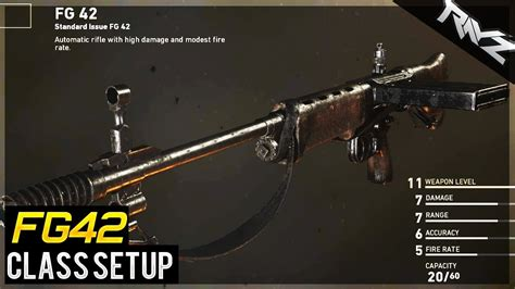 Best Cod Ww2 Rifle Clasd