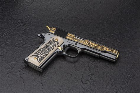 Best Combat Handguns For Concealed Carry