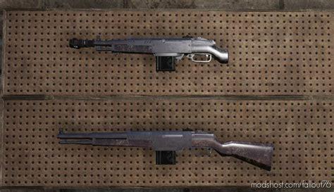 Best Combat Shotgun Mods Fallout 76