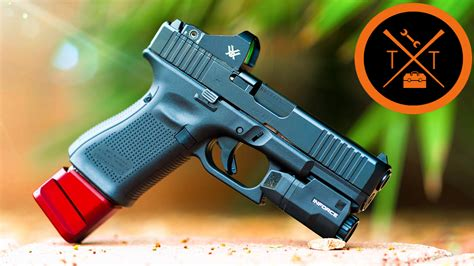 Best Combat Trigger For Glock 19 And Fbi Trigger For Glock 19