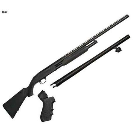 Best Combo Shotgun