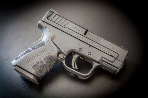 Best Compact 9mm For Concealed Carry