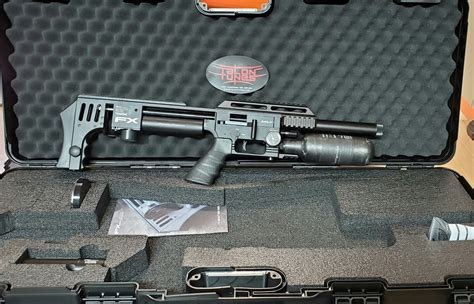 Best Compact Pcp Rifle