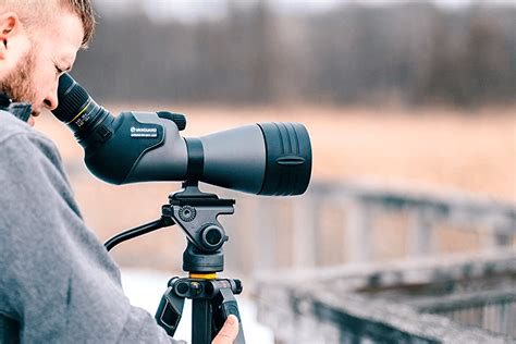 Best Compact Spotting Scope For Hunting Birding Onthe And Mail Order Dealers Redding Reloading Equipment