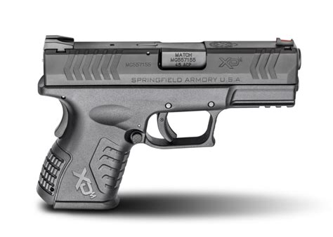Best Compct Handgun For Concealed Carry