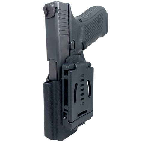 Best Competition Holster For Glock 34
