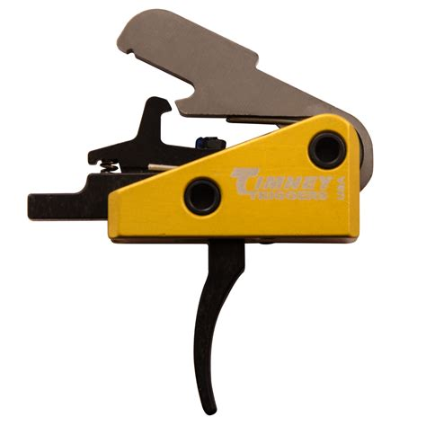 Best Competition Rifle Trigger