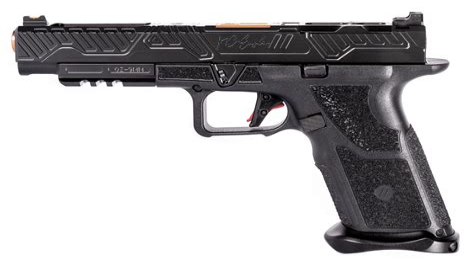 Best Competitive Handgun