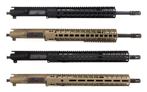 Best Complete Upper Receiver Ar 15 For The Money