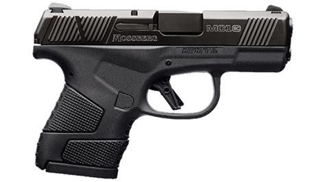 Best Conceal Carry 9mm Handgun