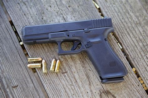 Best Concealed Carry Guns For Self Defense