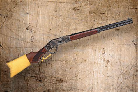 Best Cowboy Action Rifles