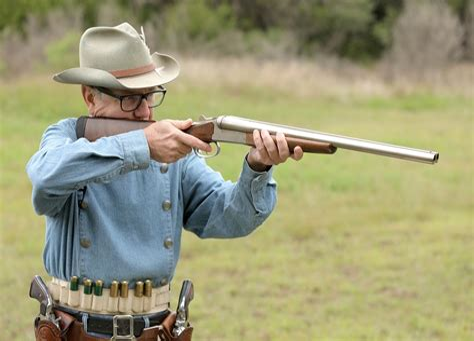 Best Cowboy Shooting Rifle
