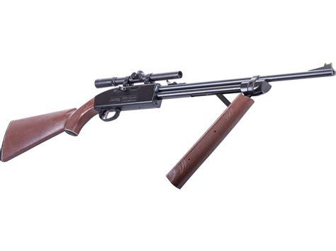Best Crosman Pump Rifle