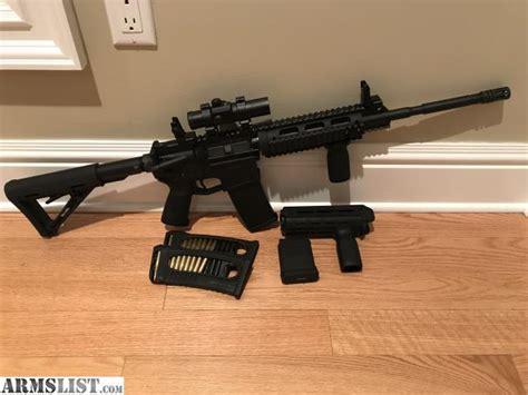Best Ct Legal Rifles