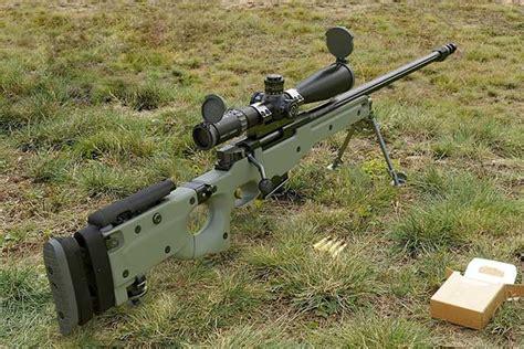 Best Current Sniper Rifles