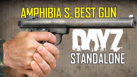 Best Dayz Standalone Handgun