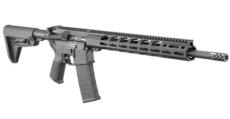 Ruger Best Deal On A Ruger 556 Multi Purpose Rifle.