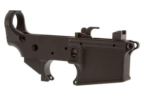 Best Dedicated 9mm Lower - AR15 COM