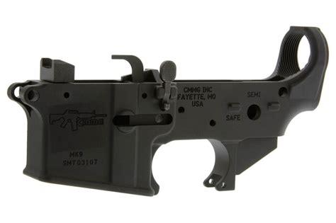 Best Dedicated 9mm Lower Ar15 Com