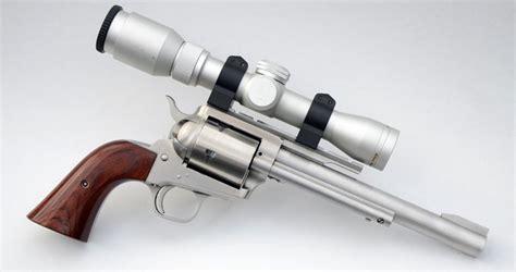 Best Deer Handgun
