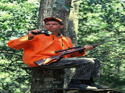 Best Deer Hunting Rifle Ever