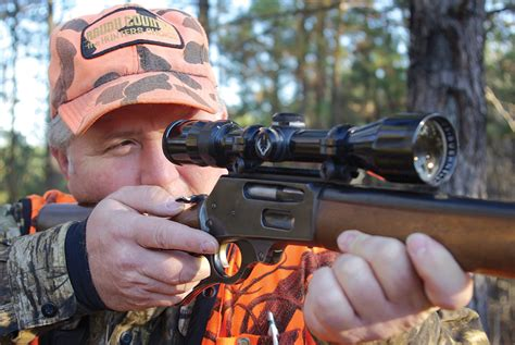 Best Deer Hunting Rifle For 13 Year Old