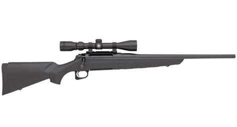 Best Deer Hunting Rifle For 500