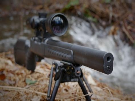 Best Deer Rifle Caliber For Kid