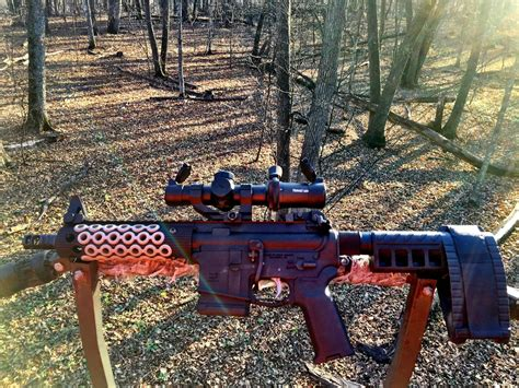 Best Deer Rifle For Minnesota