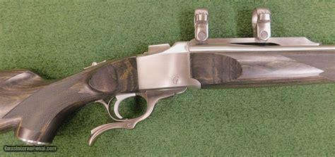 Ruger Best Deer Scope For Ruger No 1 450 Bushmaster.