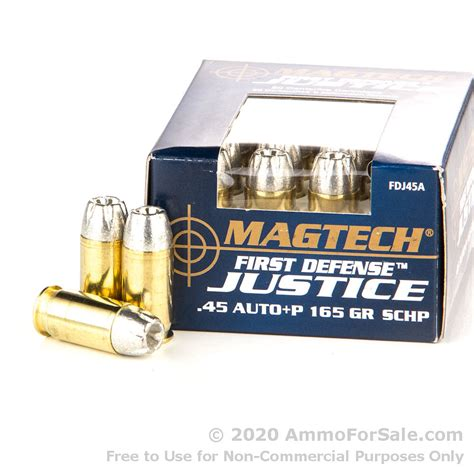 Best Defense 45acp Ammo For Sale