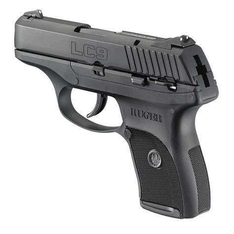 Ruger Best Defense Load For Ruger Lc9.