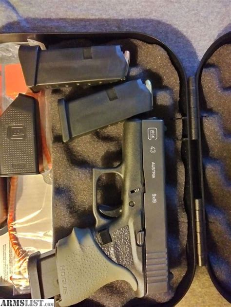 Best Defensive Ammo For Glock 43