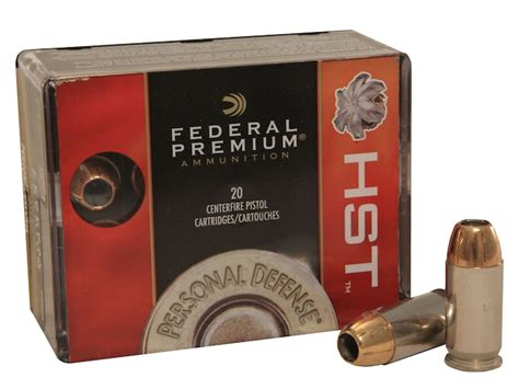 Best Defensive Carry 9mm Ammo