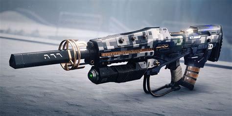 Best Destiny 2 Pulse Rifle Pvp