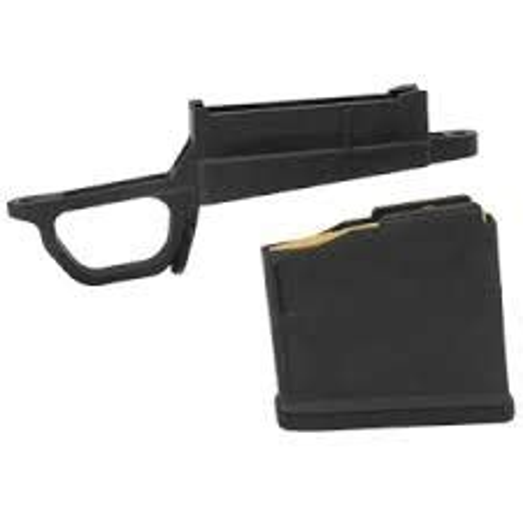 Best Detachable Magazine Rifle