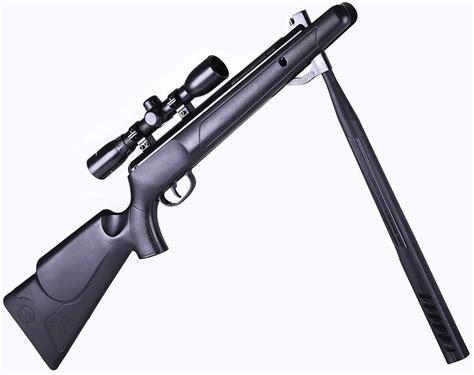 Best Distance To Zero 22 Air Rifle